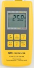 precision quick-response thermometer type K GMH 3201