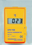 GTH 1150 | Digital-Sekunden-Thermometer Typ K
